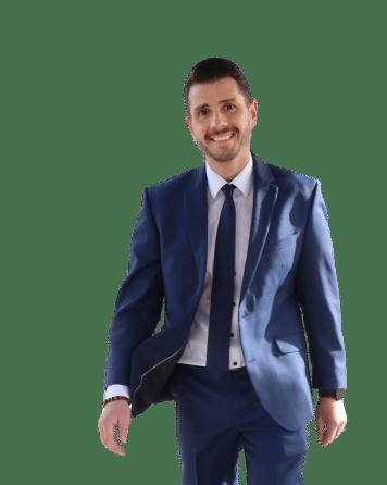 Florian Weippert - DealMakers